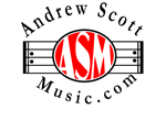 Andrew Scott Music