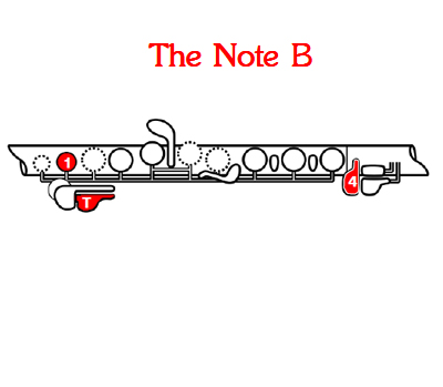 how to learn flute for beginners