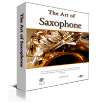 The Art of Saxophone book